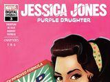 Jessica Jones: Purple Daughter - Marvel Digital Original Vol 1 3