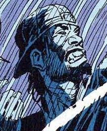 Jimmy Pierson (Earth-616)