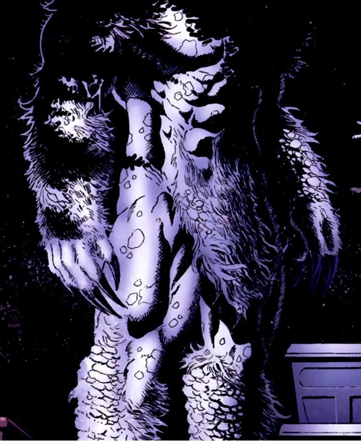 Luc Lemay (Earth-616)