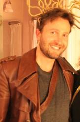Mark D. Beazley