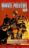 Marvel Previews Vol 1 28
