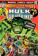 Marvel Super-Heroes Vol 1 36