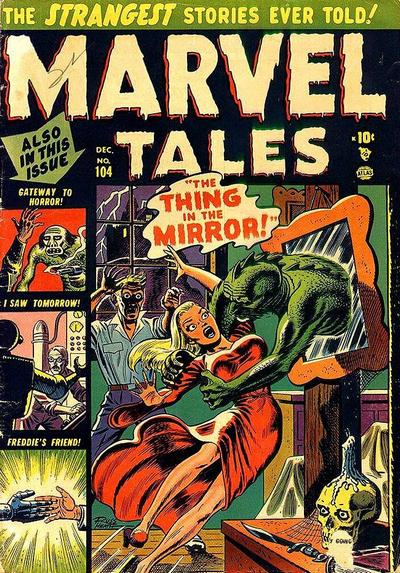 Marvel Tales Vol 1 104