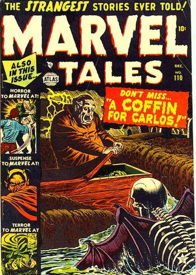 Marvel Tales Vol 1 110