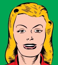 Mary Dawson (Earth-616)