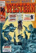Mighty Marvel Western Vol 1 5