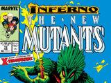 New Mutants Vol 1 72