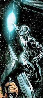 Norrin Radd (Earth-4162)