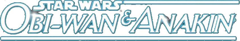 Obi-Wan and Anakin Vol 1