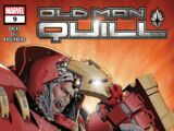 Old Man Quill Vol 1 9