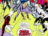 Omega Flight (Jaxon) (Earth-616)