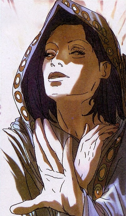 Oshtur (Earth-616)
