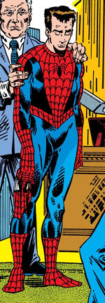 Peter Parker (Earth-8408)