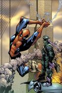 Peter Parker Spider-Man Vol 1 45 Textless