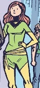Jean Grey (Earth-16127)