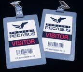 Project P.E.G.A.S.U.S