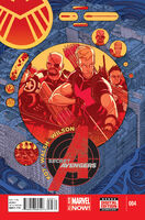 Secret Avengers Vol 3 4