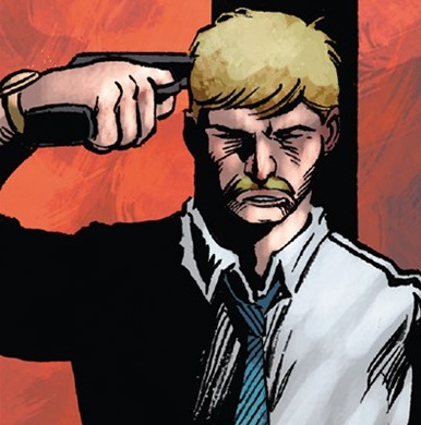 Seth Waters (Earth-616)