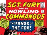 Sgt. Fury Vol 1 6
