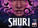 Shuri Vol 1 8