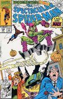 Spectacular Spider-Man Vol 1 184