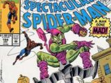 Spectacular Spider-Man Vol 1 184