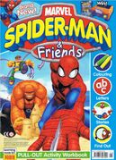 Spider-Man & Friends Vol 1 1