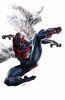 Spider-Man 2099 Vol 2 2 Textless.jpg