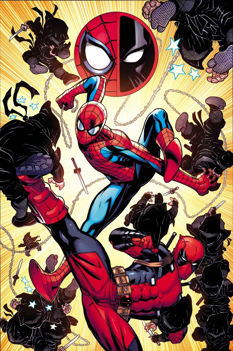 Astonishing Spider-Man Vol 6 14