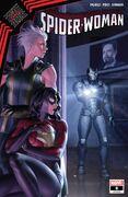 Spider-Woman Vol 7 8