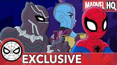 Marvel Super Hero Adventures (animated series) Season 3 1