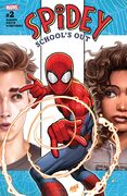Spidey School's Out Vol 1 2