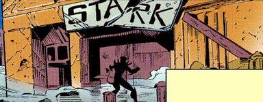 Stark Industries (Earth-295)