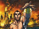Namor McKenzie (Ziemia-616)