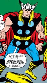 Thor Odinson (Earth-689)