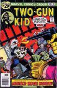 Two-Gun Kid Vol 1 130