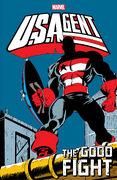 U.S.Agent The Good Fight Vol 1 1