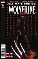 Ultimate Comics Wolverine Vol 1 2
