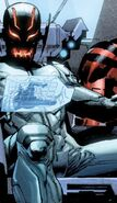 Ultron (Earth-616) from Avengers Rage of Ultron Vol 1 1 003
