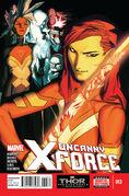 Uncanny X-Force Vol 2 13