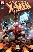 Uncanny X-Men Vol 5 21