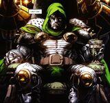 Victor von Doom (Earth-10063)