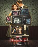 WandaVision poster ita 008
