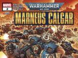 Warhammer 40,000: Marneus Calgar Vol 1 2