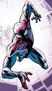 William Braddock (Earth-833) from Amazing Spider-Man Vol 3 7 003