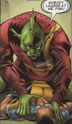 William Norris (Earth-616)
