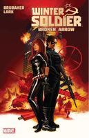 Winter Soldier TPB Vol 1 2 Broken Arrow