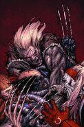 Wolverine Vol 3 70 Textless
