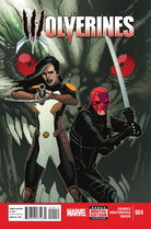 Wolverines Vol 1 4