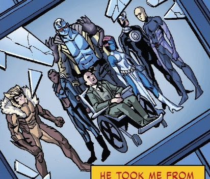 X-Men (Earth-21710)